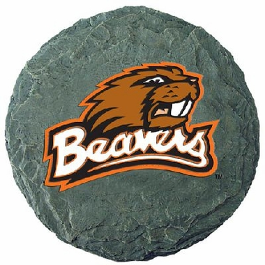 "Oregon State 13.5"" Stepping Stone"