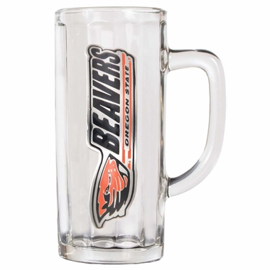 Oregon State 22 oz Optic Tankard