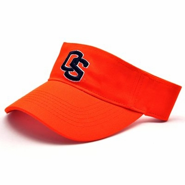 Oregon State Adjustable Birdie Visor