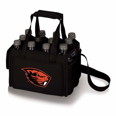 Oregon State Beverage Buddy (12pk) (Black)