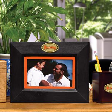 Oregon State BLACK Landscape Picture Frame