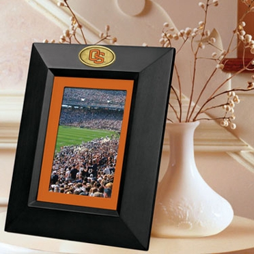 Oregon State BLACK Portrait Picture Frame
