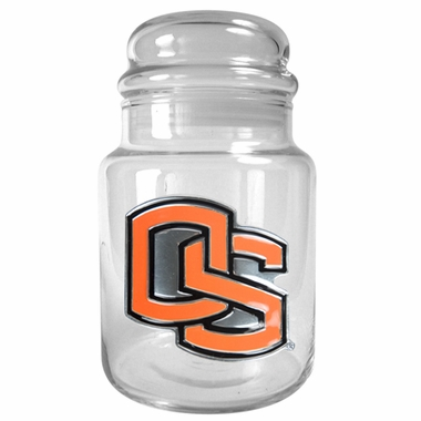 Oregon State Candy Jar
