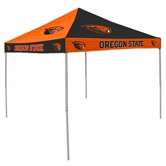 Oregon State Checkerboard Tailgate Tent