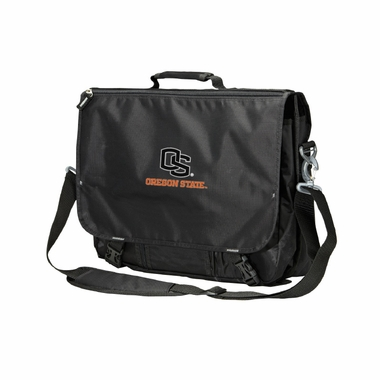 Oregon State Executive Attache Messenger Bag