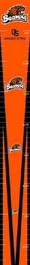 Oregon State Growth Chart