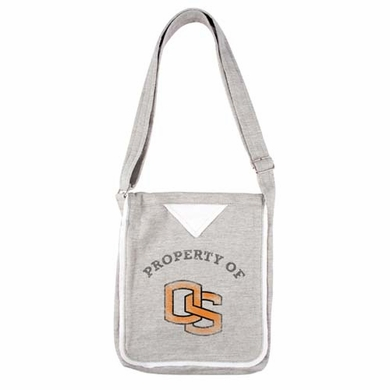 Oregon State Hoodie Crossbody Bag