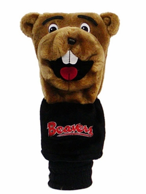 Oregon State Mascot Headcover