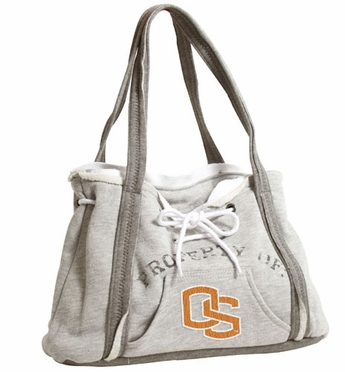 Oregon State Property of Hoody Purse