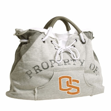Oregon State Property of Hoody Tote