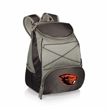 Oregon State PTX Backpack Cooler (Black)