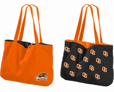 Oregon State Reversible Tote Bag