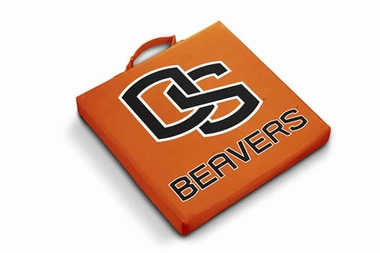 Oregon State Stadium Cushion