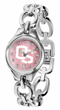 Oregon State Women's Eclipse Mother of Pearl Watch