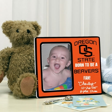 Oregon State Youth Picture Frame