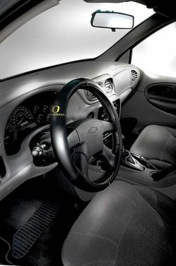 Oregon Steering Wheel Cover