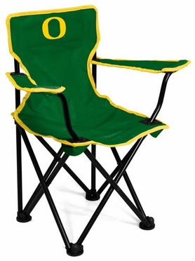 Oregon Toddler Folding Logo Chair