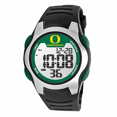 Oregon Training Camp Watch