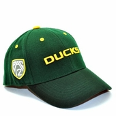 University of Oregon Hats & Helmets