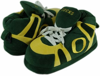 Oregon UNISEX High-Top Slippers