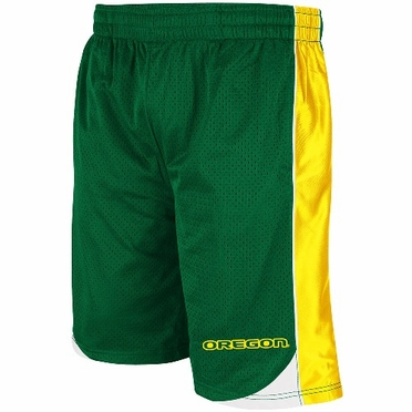 Oregon Vector Performance Shorts