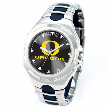 Oregon Victory Mens Watch