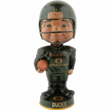 Oregon Vintage Retro Bobble Head