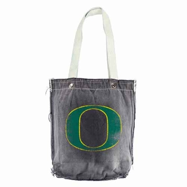 Oregon Vintage Shopper (Black)