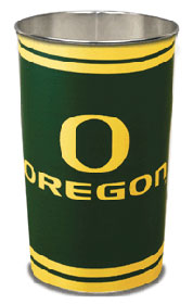 Oregon Waste Paper Basket