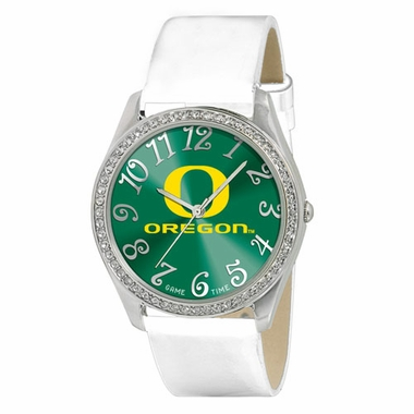 Oregon Women's Glitz Watch