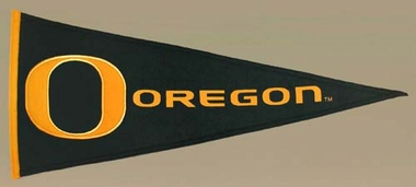 Oregon Wool Pennant