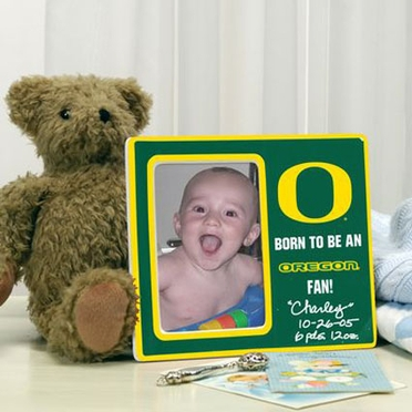 Oregon Youth Picture Frame