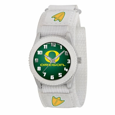 Oregon Youth Rookie Watch (White)