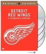 Detroit Red Wings Gifts and Games