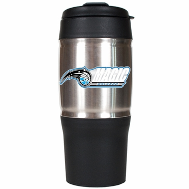 Orlando Magic 18oz Oversized Travel Tumbler