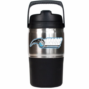 Orlando Magic 48oz Travel Jug