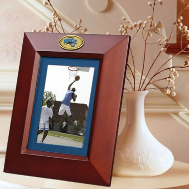 Orlando Magic BROWN Portrait Picture Frame