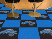 Orlando Magic Game Room