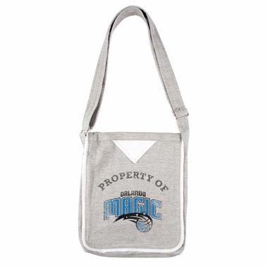 Orlando Magic Hoodie Crossbody Bag