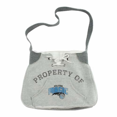 Orlando Magic Hoodie Sling Purse