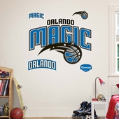 Orlando Magic Wall Decorations