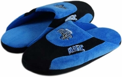 Orlando Magic Low Pro Scuff Slippers