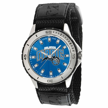 Orlando Magic Mens Veteran Watch