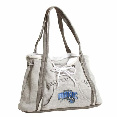 Orlando Magic Property of Hoody Purse