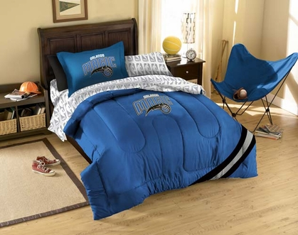 Orlando Magic Twin Bed in a Bag