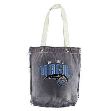 Orlando Magic Vintage Shopper (Black)