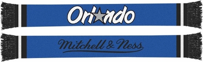 Orlando Magic Vintage Team Premium Scarf