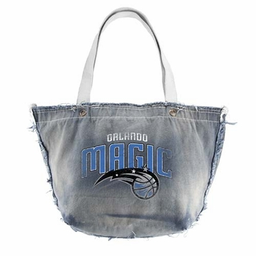 Orlando Magic Vintage Tote (Black)