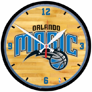 Orlando Magic Wall Clock