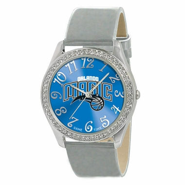 Orlando Magic Women's Glitz Watch